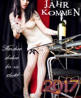 Ins Jahr Kommen – 2017