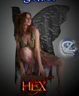 Hex 2: Gefährtin